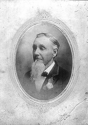 Samuel Eales