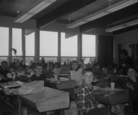 4th grade Keith foreground