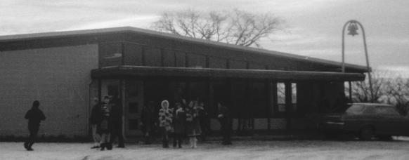 Quarry Elementary 1964