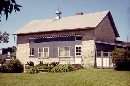 1960shouse