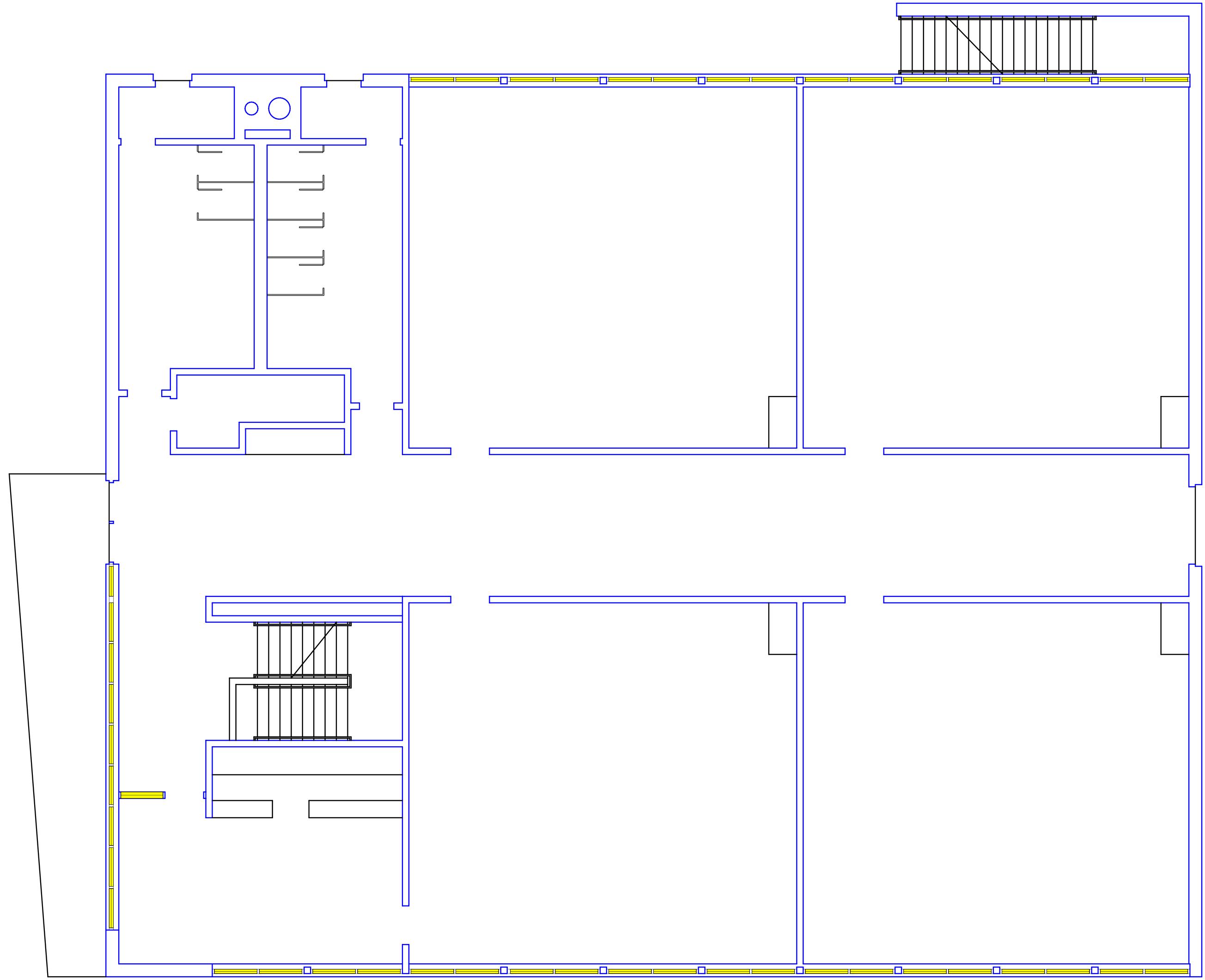 Quarry School Floor Plan